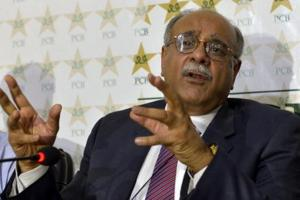 PCB chief manhandled after India vs Pakistan ICCChampions Trophy...