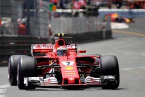 Formula One: French Grand Prix returns, 2018 calendar out