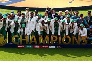 Sarfraz Ahmed, Mickey Arthur hail Pakistan's team spirit