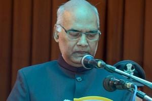 Ram Nath Kovind, the governor of Bihar, has been named the BJP's  candidate for the presidential poll. Kovind's candidature is likely to help the BJP warm up to India's Dalit communities that make up more than 15% of the population and are electorally significant in many big states.