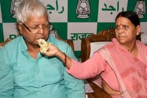 Rabri Devi 'owns' 18 flats worth Rs 20 crore in Patna, says BJP's...