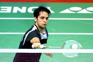 P Kashyap, Siril Verma, RS Gadde qualify for Australian Open badminton