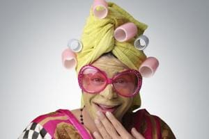 Wanna see more of Pammi Aunty? A new web comedy show on its way!