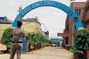CISF cop who changed sex to marry woman colleague gets accepted as a...