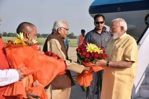 PM Narendra Modi in Lucknow: 22 held by police ahead of visit