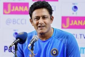 Captain had reservations with my style: Anil Kumble on Virat Kohli