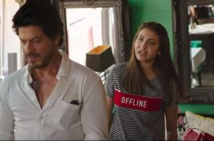 Jab Harry Met Sejal: SRK to release film song with girls named Sejal