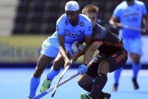 FIHHockey World League: India punished for wasted chances, says...