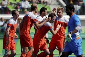 Hockey World League semifinal: India lose vs Netherlands but enter...
