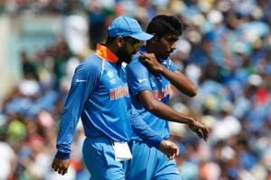 Indian bowlers disappointed when it mattered the most, says Harbhajan...