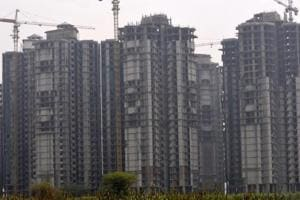 Noida: Private agency to monitor housing projects will be hired in a...