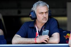 Jose Mourinho accused of 3.3 million euro tax fraud in Spain