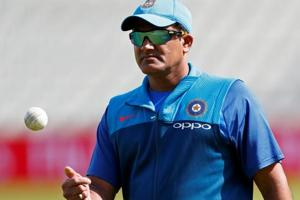 Cricket fraternity seeks answers after Anil Kumble's exit as India...