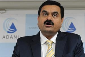 Top Chinese firm signs MoU with Adani group to invest $300 million in...