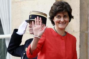 French defence minister Sylvie Goulard quits over fake job scandal
