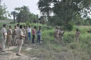'Robber' on the run from police lynched by villagers in Hapur