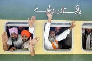 This is the second Sikh jatha (group of pilgrims) to have been denied permission to visit the neighbouring country amid deteriorating Indo-Pak ties.