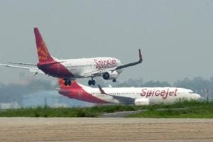 SpiceJet plans to buy 50 turboprop planes for $1.7 billion from...