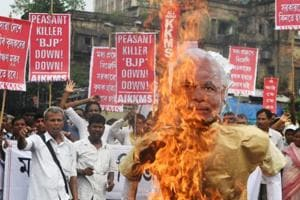 MP farmer protest: Death toll goes up to 17 after 2 more commit...