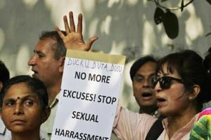 Nightmare come true:Two women on night out groped on Gurgaon's...