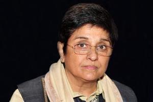 AIADMK seeks Home Ministry intervention in LG Kiran Bedi- Puducherry...