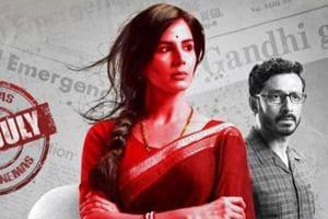 Indu Sarkar not sponsored, Congress mistaken: Madhur Bhandarkar