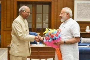 Four reasons why PM Modi picked Ram Nath Kovind for the President's...