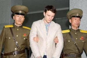 North Korea tour firms mull ban on Americans after Otto Warmbier's...