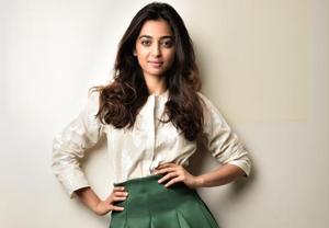 Signing a movie depends on a lot of factors: Radhika Apte