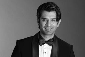 Barun Sobti says he is very bad at taking compliments