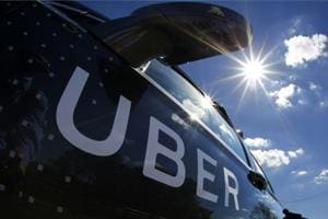 Uber driver cited $250 in Miami for not speaking English