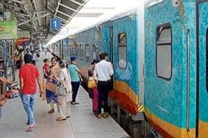 Tejas Express will start from Goa at 9am instead of 7.30am; arrival in...