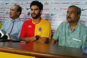 I-League: East Bengal unveil Khalid Jamil as chief coach