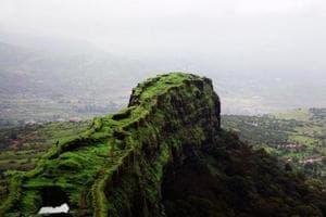 Make the most of Mumbai's monsoons: 10 dream trekking trails through...