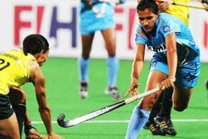 Rani Rampal to lead Indian women's team in Hockey World League...