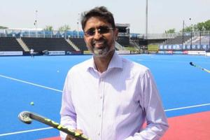 Hockey World League Semi-Final: Pakistan hockey team looks up to...