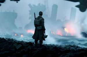 Dunkirk will be Christopher Nolan's shortest film at only one hour 47...