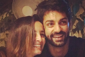 Karan Wahi: I am dating someone whose identity is beyond her...