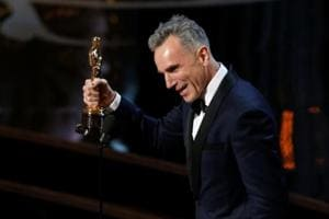 Thank you for inspiring: Bollywood to Daniel Day-Lewis