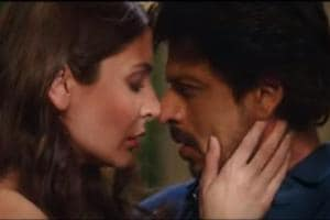 Jab Harry Met Sejal: Shah Rukh tells Anushka a secret about Punjabi...
