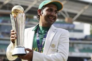 Sarfraz Ahmed set to be appointed as Pakistan cricket team's Test...