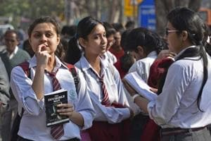 Why do away with re-evaluation, HC asks CBSE