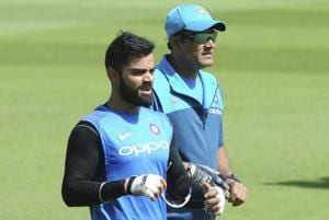 Anil Kumble vs Virat Kohli: Bit of clash of personalities, says Jason...