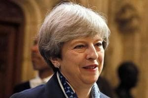 Coalition of chaos? Uneasy PM May faces new Parliament