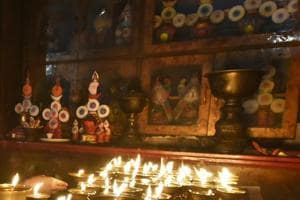 Notice served on 55 Bodh Gaya monasteries for alleged violation of...