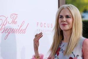 Nicole Kidman's divorce with Tom Cruise left her feeling lonely
