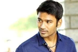 Light of my life: Dhanush tweets to greet his younger son Linga on...