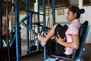 Dipa Karmakar may skip World Gymnastics Championship due to leg injury