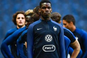 FIFA to start disciplinary proceedings against Juventus in Paul Pogba...