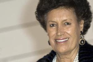 Carla Fendi, fashion icon and philanthropist, dies at 79